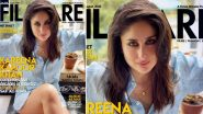 Saif Ali Khan Turns Photographer For Kareena Kapoor For The August 2020 Edition Of Filmfare