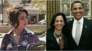 Did You Know Mallika Sherawat Played Vice Presidential Candidate Kamla Harris In A Hollywood Movie?