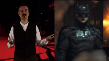 The Batman: 5 Pointers Director Matt Reeves Revealed About Robert Pattinson's Film at the DC Fandome Panel