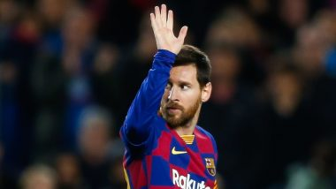 Lionel Messi vs Barcelona! From Josep Bartomeu Presence to Pay Cut to Ernesto Valverde Sacking, 5 REASONS Why Messi Has Asked For Shocking Exit From Spanish Club