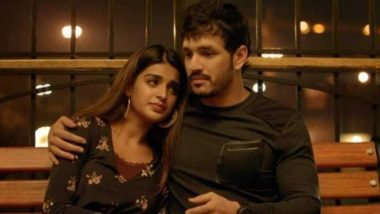 Mr Majnu: Hindi Dubbed Version of Akhil Akkineni's Telugu Film Crosses 100 Million Views on YouTube
