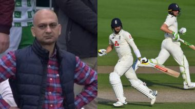'Disappointed Pakistan Fan' Memes Surface Again As Chris Woakes, Jos Buttler Lead Hosts to Victory in Manchester Test