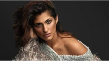 Kubbra Sait Takes COVID-19 Test and Only She Could Have Compared it to Having Sex!
