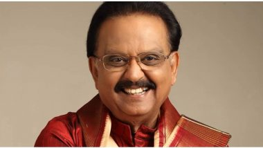 SP Balasubrahmanyam Health Update: 'Kindly Refrain from Rumour-Mongering', Says SP Charan after Reports of the Veteran Singer Testing Negative for COVID-19 Go Viral