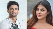 NCW India Chairperson Demands Arrest of Bhojpuri Artist Vikash Gop For His Objectionable Songs on Sushant Singh Rajput-Rhea Chakraborty Controversy