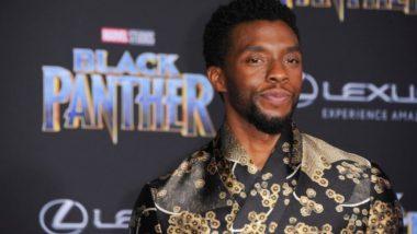 2020 MTV Video Music Awards Dedicates Show To Black Panther Hero Chadwick Boseman