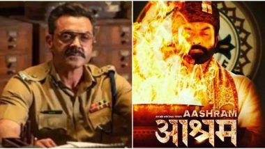 Class of '83 on Netflix or Aashram on MX Player - Which Bobby Deol's Digial Outing are You Most Excited About?
