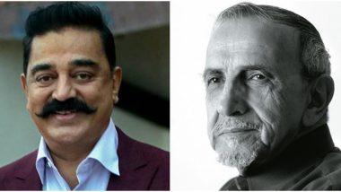 RIP Ebrahim Alkazi: Kamal Haasan Mourns the Demise of 'Father of Indian Theatre' (View Tweet)