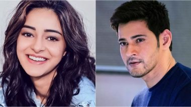 Sarkaru Vaari Paata: Ananya Panday To Share Screen Space With Mahesh Babu?
