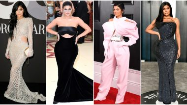 Kylie Jenner Birthday Special: When it Comes to Her, Bold is the New Beautiful (View Pics)