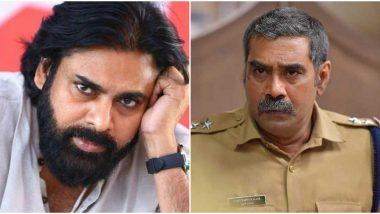 Pawan Kalyan to Step into Biju Menon's Shoes for the Telugu Remake of Ayyappanum Koshiyum?
