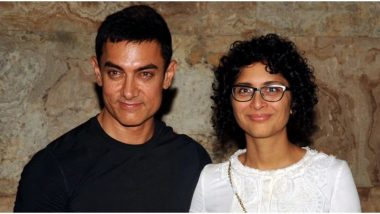 Dil Chahta Hai Completes 19 Years: Did You Know Aamir Khan's Wife, Kiran Rao Was also a Part of It? (Watch Video)