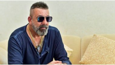 Sanjay Dutt Reportedly Gets Diagnosed With Stage 3 Lung Cancer, Fans Pray for his Speedy Recovery