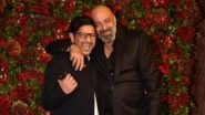 Sanjay Dutt Diagnosed With Stage Four Lung Cancer, Arshad Warsi Believes 'He Will Emerge Triumphant'
