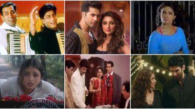Aishwarya Rai, Salman Khan, Deepika Padukone, Shah Rukh Khan and More – 13 Times Popular Stars Made Last-Scene Cameos as Potential Love Interests
