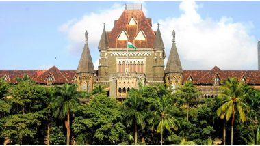Holding Minor Girl's Hand & Opening Zip of Pants is 'Sexual Harassment' & Not 'Sexual Assault', Says Bombay HC Judge Who Ruled 'Skin-to-Skin Contact' Must Be There to Amount to Sexual Assault