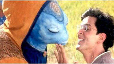 Krrish 4 to See Hrithik Roshan Reunite With Jadoo? Actor's 'Emotional' Tweet on Koi Mil Gaya Completing 17 Years Hints So!