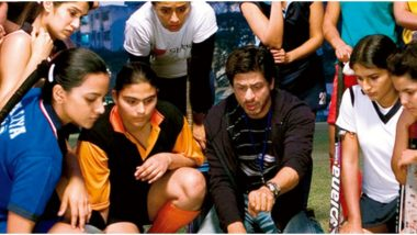 Chak De India Completes 13 Years: How Shah Rukh Khan's Film Sacrificed a Crucial Character in Being a Great Sports Drama