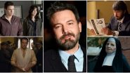 Ben Affleck Birthday Special: From Gone Baby Gone to Live by Night, Ranking All His Directorials From Worst to Best