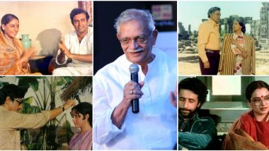 Gulzar Birthday Special: 7 Amazing Movies on Human Relationships Made by Gulzar Saab That Are Pure Classics