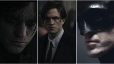 The Batman: Robert Pattinson's First Pictures as the Dark Knight Get Leaked and Fans Are Already Making Emo Memes! (View Pics)
