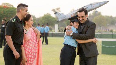 Gunjan Saxena – The Kargil Girl Movie Review: Janhvi Kapoor Starrer Gets Mixed Response From Critics