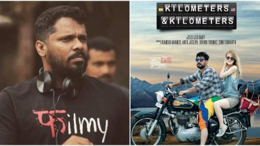 Aashiq Abu Reacts After FEUOK Supports Tovino Thomas' 'Kilometers & Kilometers' to be Released On OTT Platform (View Post)