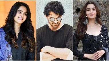 Adipurush: Alia Bhatt, Anushka Shetty or Keerthy Suresh - Who Would You Like to See in Prabhas' Next with Om Raut? Vote Now