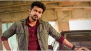 RIP Bala: Thalapathy Vijay Offers Condolences to the Family of his Fan Who Died by Suicide