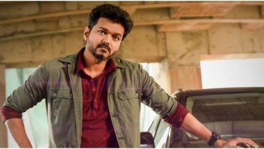Thalapathy Vijay Offers Condolences to the Family of his Fan Who Died by Suicide