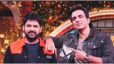 The Kapil Sharma Show Returns after a Long Gap and Fans Cannot Contain Their Excitement - Check Out Tweets
