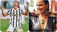 Cristiano Ronaldo's Sister Elma Aveiro Slams His Juventus Teammates After Champions League 2019-20 Exit (Read Post)