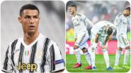 Real Madrid & Juventus Crash Out of Champions League 2019-20, Netizens Feel, 'Cristiano Ronaldo & Los Blancos Miss Each Other'