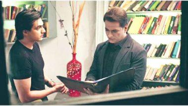 Sachin Tyagi, Yeh Rishta Kya Kehlata Hai Actor, Tests Positive For COVID-19