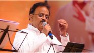 SP Balasubrahmanyam's Brother SP Charan: 'We Are All Confident That SPB Will Be Back With All Of Us'