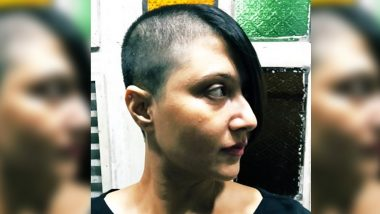 Dil Bechara Actress Swastika Mukherjee's Reaction To A Fan's Comment On Her New Hairstyle Is A Winner!