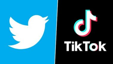 Twitter, TikTok Have Held Preliminary Discussion About Possible Merger: Reports