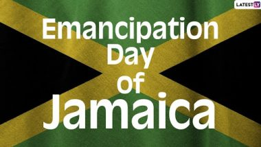 Emancipation Day in Jamaica 2020: Know History, Significance of the Day That Marks the End of Slavery in the British Empire