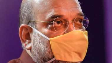 Amit Shah's COVID-19 Test Has Not Been Conducted So Far, Clarifies MHA Official