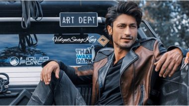 [Exclusive] Vidyut Jammwal Shares First Memories of Love With Funny Anecdote When Landline Played Spoilsport (Watch Video)