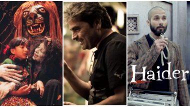 From Makdee to Haider, Vishal Bhardwaj's Movies Ranked From Worst To Best