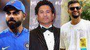 Krishna Janmashtami 2020 Greetings: Virat Kohli, Sachin Tendulkar, Suresh Raina Lead Cricket Fraternity in Wishing Fans on the Auspicious Occasion