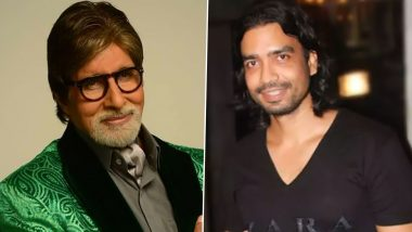 Khaali Peeli Director Maqbool Khan Reveals How Amitabh Bachchan Has Been His Inspiration to Pursue a Career in the Film Industry