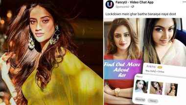 Nusrat Jahan Slams a Video Dating App For Using Her Picture Without Consent, Actress-MP To Take Legal Action
