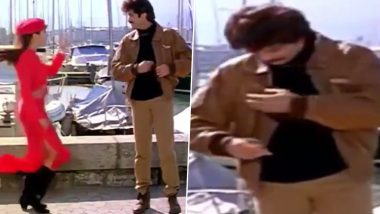 Anil Kapoor Makes Sure His Jackets Now Have Pockets, Thanks to Urmila Matondkar and Judaai - Here's Why (View Tweet)