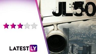 JL 50 Review: Abhay Deol, Pankaj Kapur's Sci-Fi Mystery Thriller Series Is Bonkers in a Good Way!