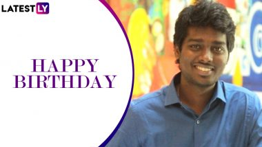 Atlee Kumar Birthday: Theri, Mersal – Here's Where To Watch Films Of This Kollywood Director Online!