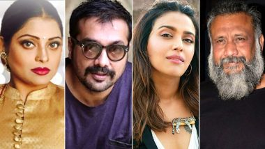 Anurag Kashyap 'Falsely Accused' of Sexual Misconduct By Rupa Dutta As She Mistakes Another Man's Profile as His; Swara Bhasker, Anubhav Sinha React to This