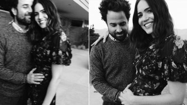 Mandy Moore Announces Pregnancy, All Set to Welcome 'Baby Boy Goldsmith' With Husband Taylor Goldsmith In Early 2021 (View Post)