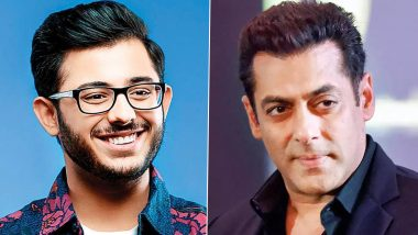 Bigg Boss 14: CarryMinati aka Ajey Nagar Confirms He Is Not Part of Salman Khan's Reality TV Show (View Post)